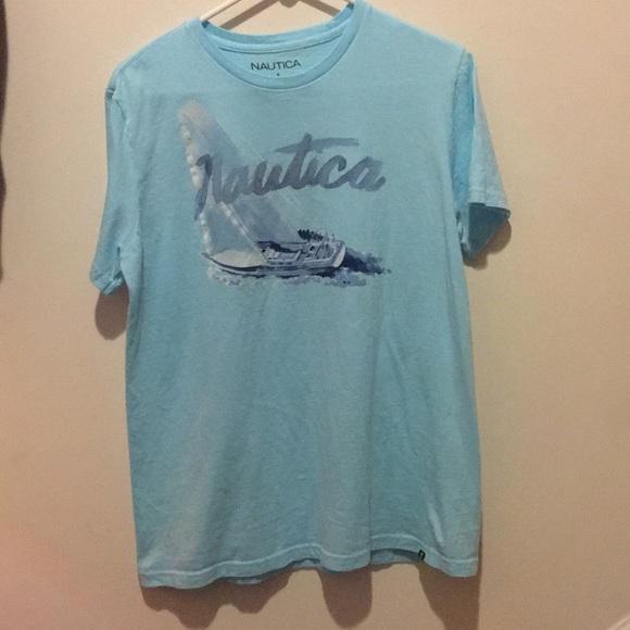 Nautica Other - Nautica men's T-shirt size S